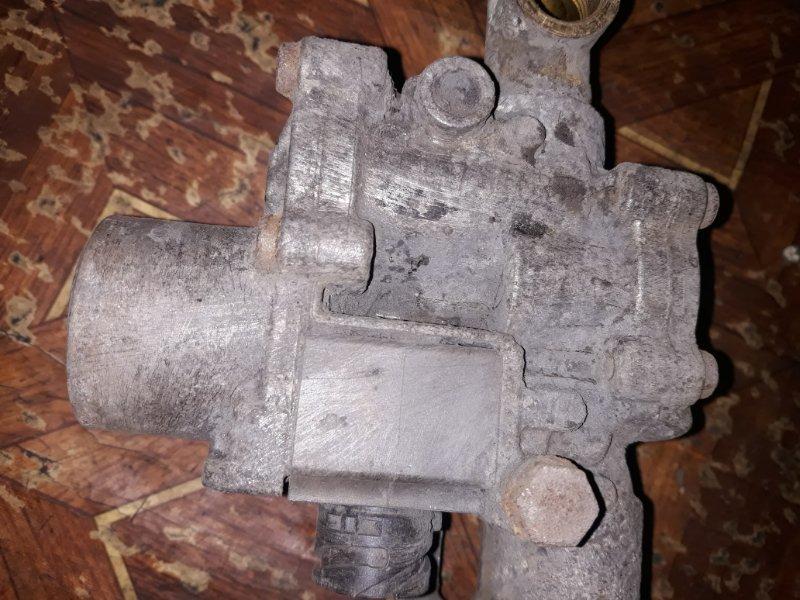 Кран abs Scania R-Serie