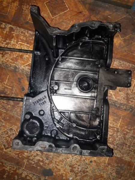 Крышка плиты двигателя Volvo Fh 12 D 12 C