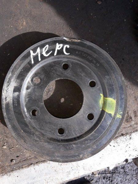 Шкив Mercedes-Benz Actros