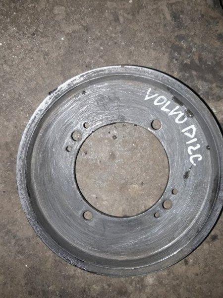 Шкив Volvo Fh 12 D12C