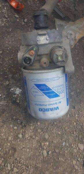 Осушитель воздуха Man Tga