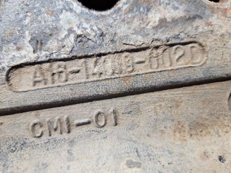 Кронштейн рессоры Freightliner передний