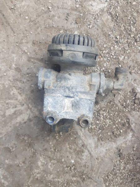 Клапан выпускной Scania 4-Serie