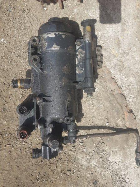 Корпус топливного фильтра Man D 2866 LF 27