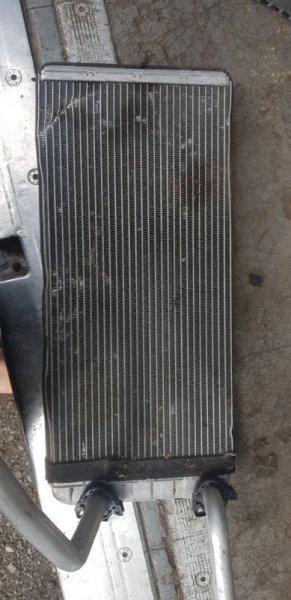 Радиатор печки Volvo