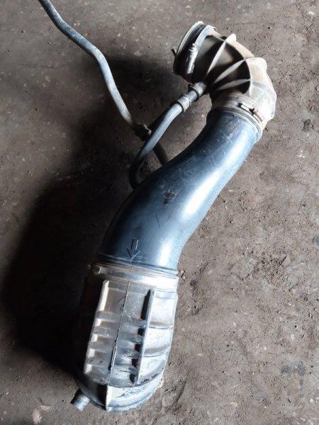 Патрубок воздушного фильтра Daf Xf 95