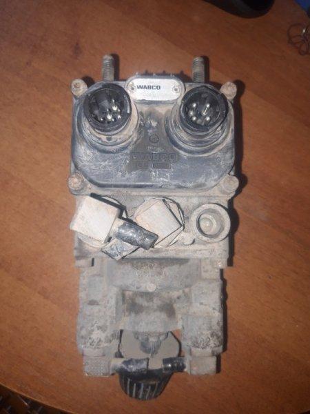 Кран тормозной главный Daf Xf 105 2010