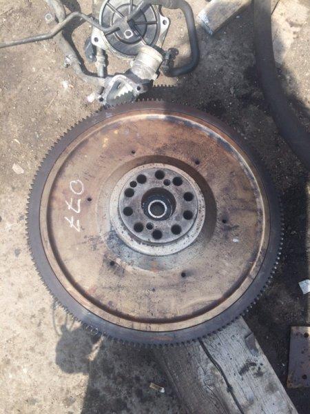 Маховик Scania 4-Serie