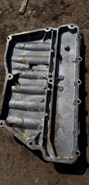Крышка двигателя Scania D13 PDE 2013