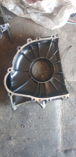 Крышка плиты двигателя Scania D 12 передняя
