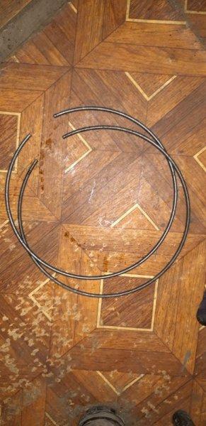 Стопорное кольцо Scania Grs 895R
