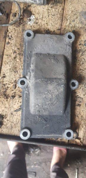 Крышка заднего картера Scania