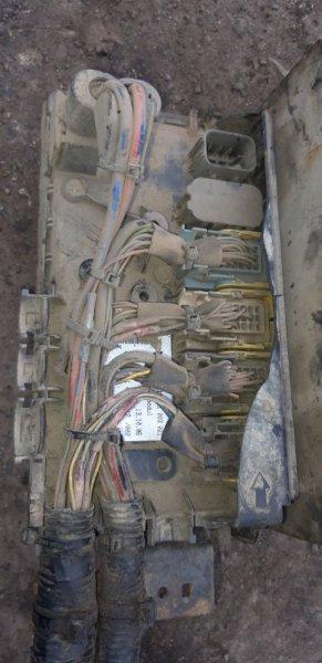 Блок управления Mercedes-Benz Actros 2