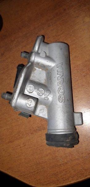 Главный цилиндр сцепления Scania