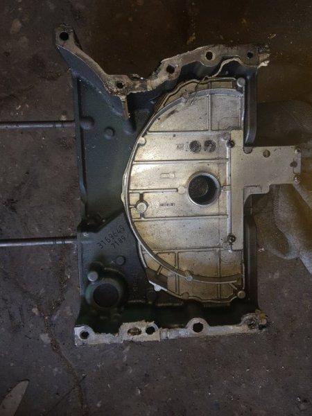 Крышка двигателя Volvo Fh 12