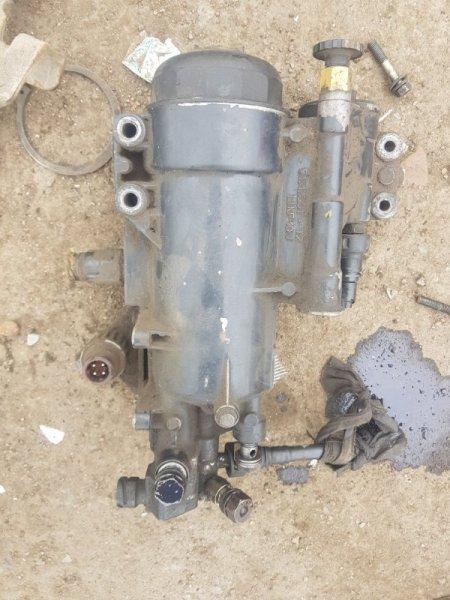Корпус топливного фильтра Man Tga D 2876