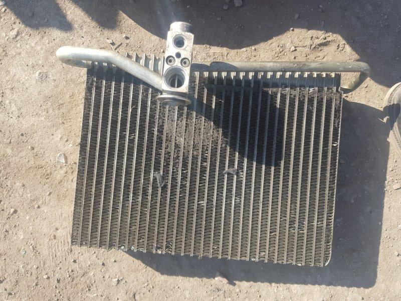 Радиатор кондиционера Volvo