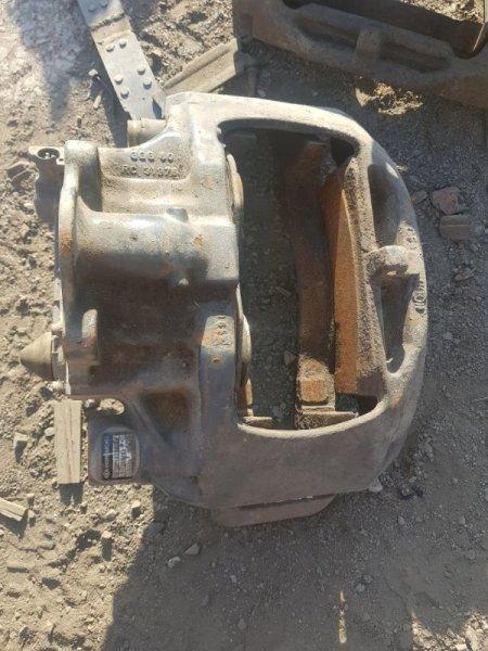Суппорт Daf Xf передний правый