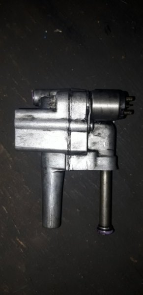 Клапан электромагнитный Volvo