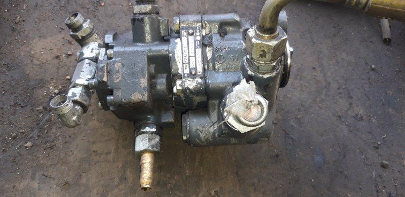 Насос гидроусилителя Iveco Stralis CURSOR 13