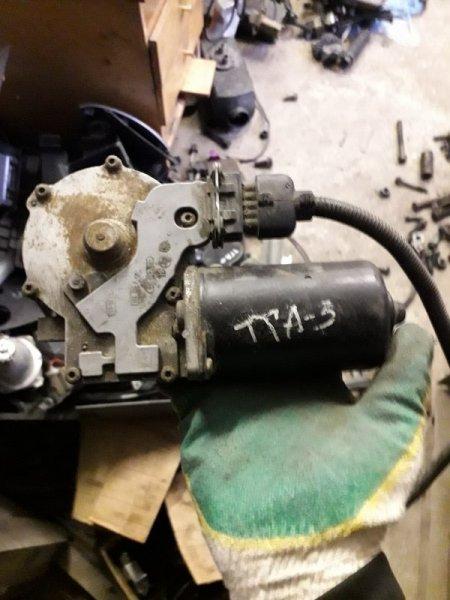 Мотор стеклоочистителя Man