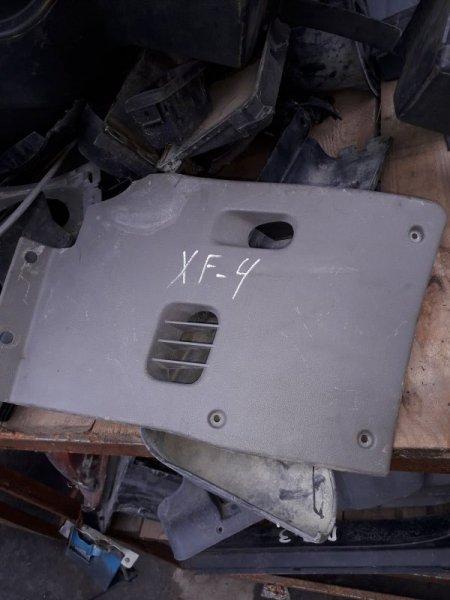 Накладка панели приборов Daf Xf левая