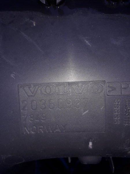 Кожух рулевой колонки Volvo Fh