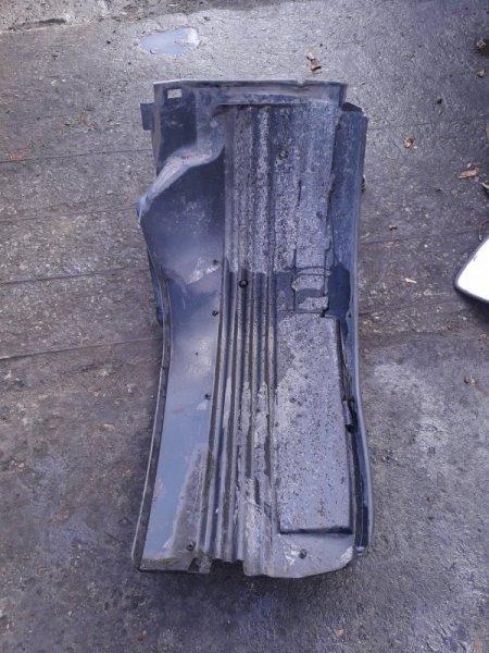 Крыло Scania R-Serie переднее правое