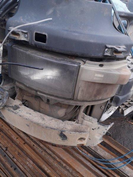 Фара Scania левая