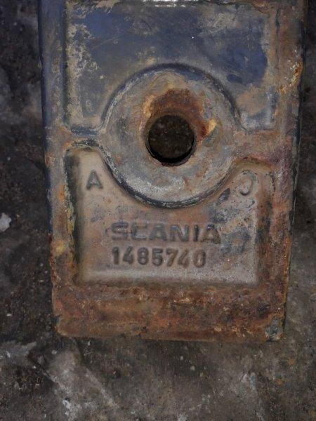 Кронштейн стабилизатора Scania передний