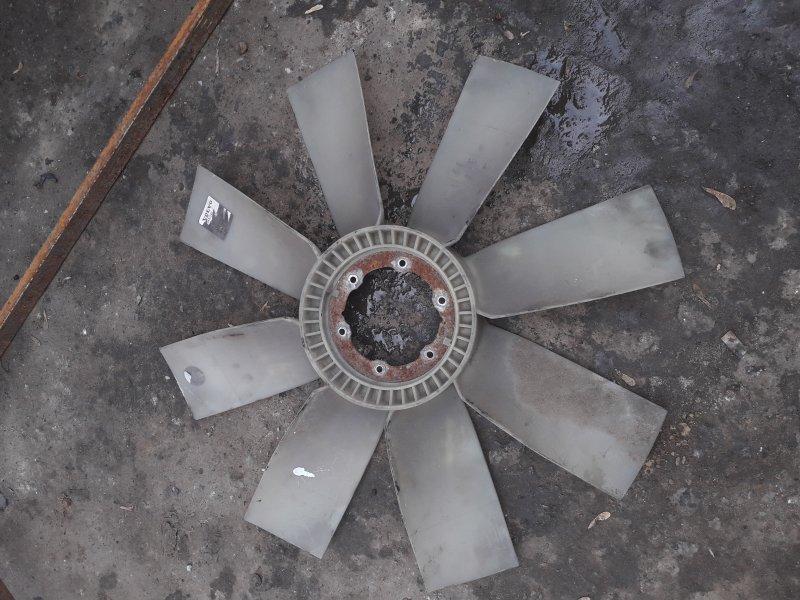 Крыльчатка вентилятора Volvo Fm