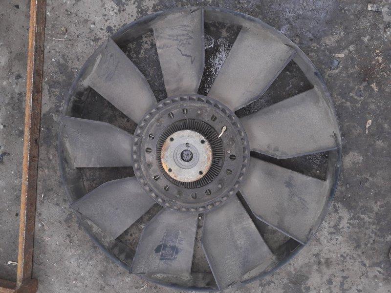 Крыльчатка вентилятора Iveco