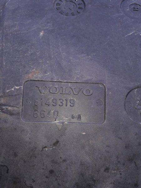 Корпус воздушного фильтра Volvo Fmx