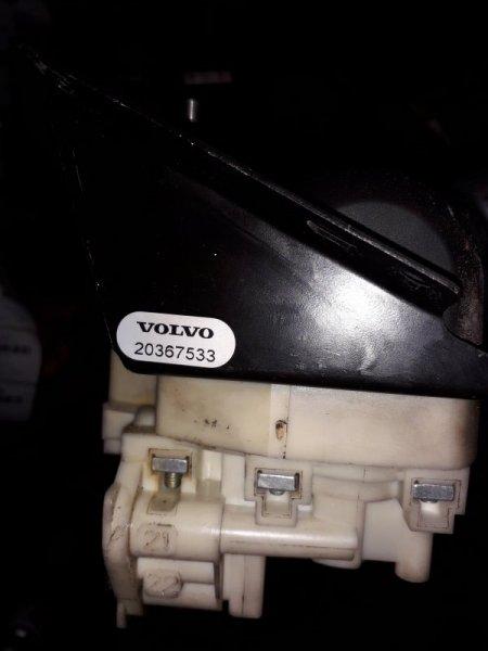 Кран ручного тормоза Volvo Fh