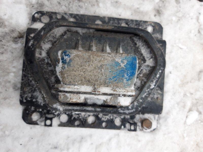 Подушка двигателя Volvo Fh 12 задняя