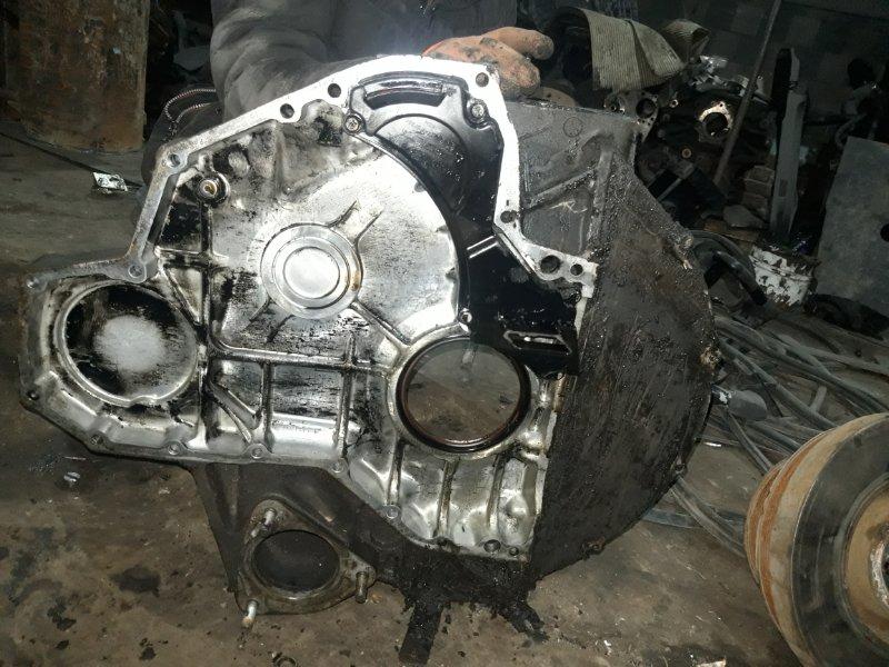 Кожух маховика Mercedes-Benz Axor 2 ОМ457