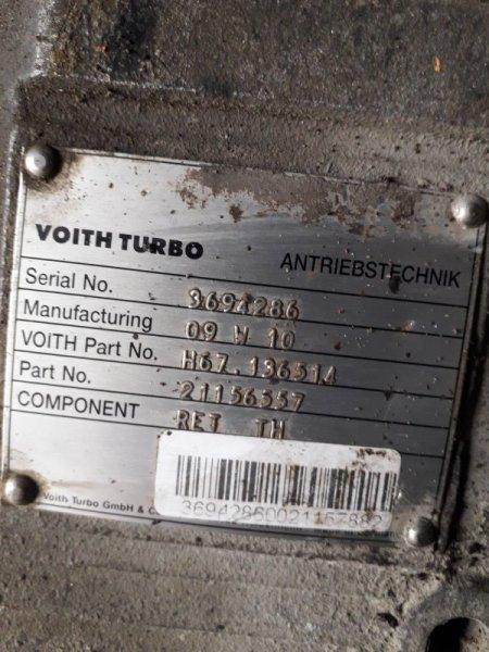 Ретарда Volvo Fm Fh