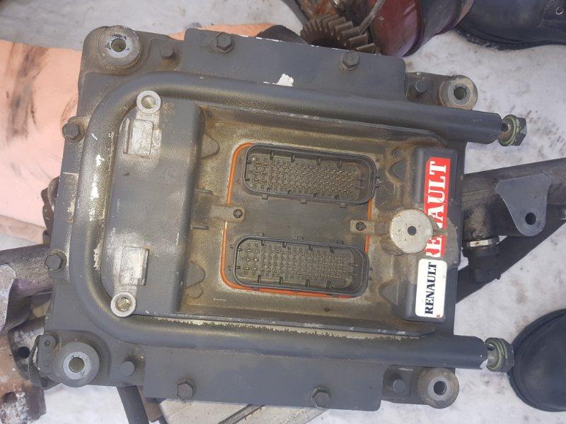Блок управления двигателем Volvo Fh 12 DXI 11