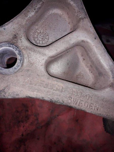 Кронштейн двигателя Volvo Fh 13 задний правый