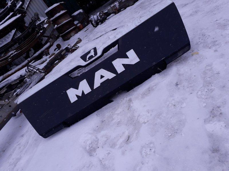 Решетка радиатора Man Tgx 2018