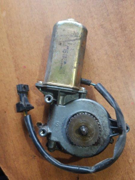 Моторчик стеклоподъемника Renault Premium 2 DXI