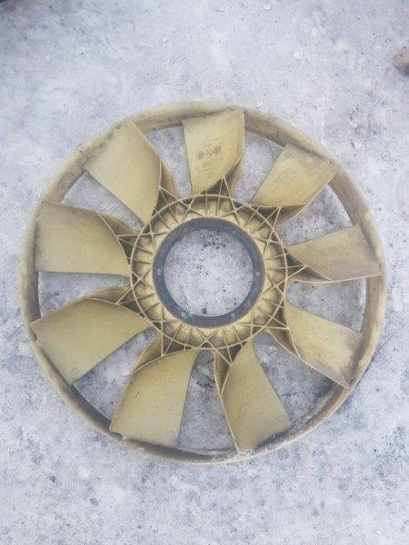 Крыльчатка вентилятора Iveco Stralis CURSOR 13 2010