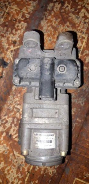 Кран тормозной главный Renault Premium 2 2012
