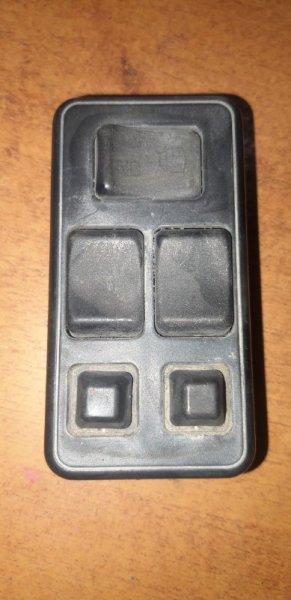 Блок управления стеклами Daf Xf 95