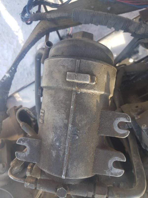 Корпус топливного фильтра Daf Xf 95
