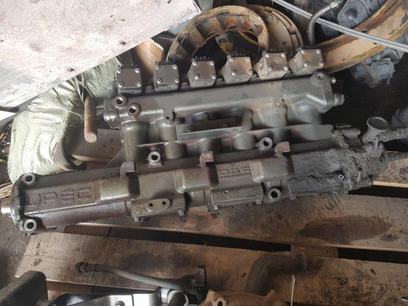 Насос топливный Daf Xf 95