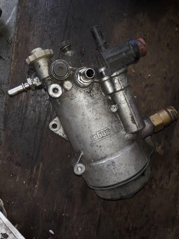 Корпус топливного фильтра Man Tgs