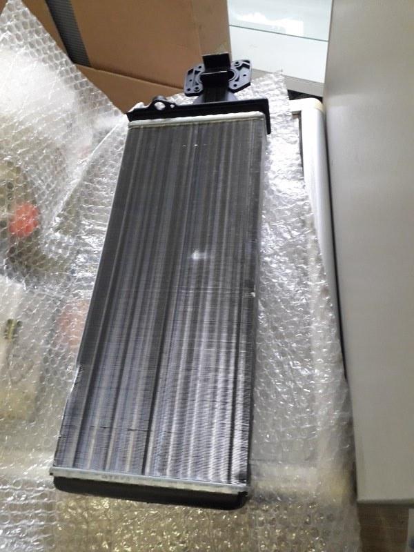 Радиатор отопителя Iveco