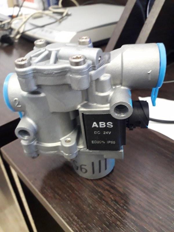 Модулятор abs Маз