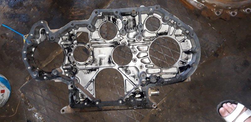 Плита двигателя Daf Xf 95